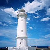 Kiama上的燈塔