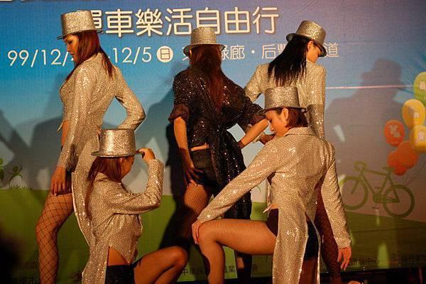 2011后豐鐵馬道宣導表演003