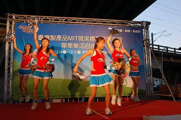 2011后豐鐵馬道宣導表演005
