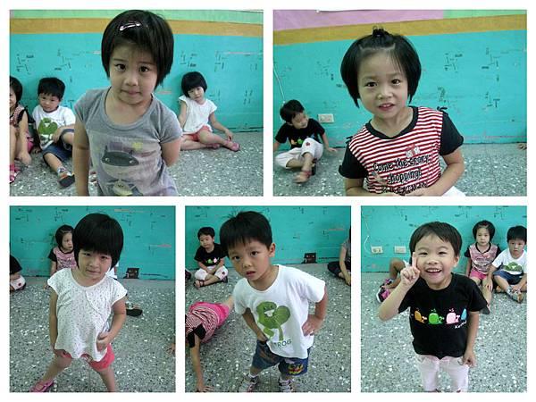 幼稚園小朋友002