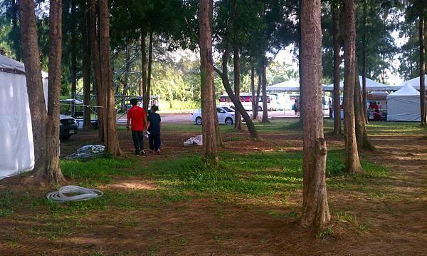 2012 四~五月 泰國普吉島 工作篇