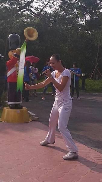 20120618 拜耳藥廠激勵公益活動(西湖度假村)