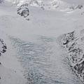 冰河真是美呆了