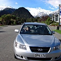 10/19 (五)  為了證明本人在紐西蘭也是有開車的