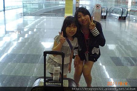 耶耶!!新加坡我來囉!!!