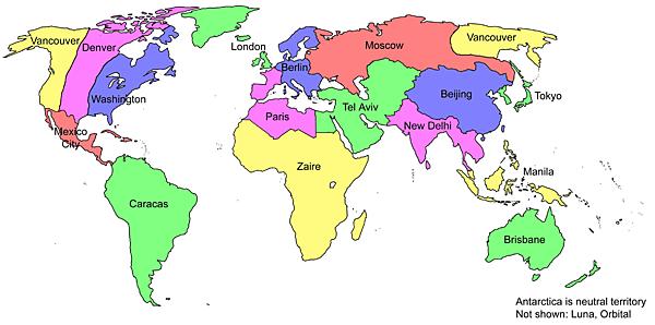 theworldmap