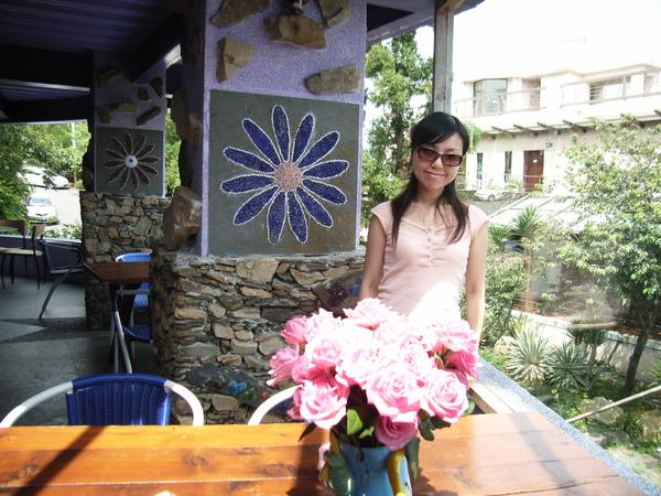 清靜7紫屋餐廳