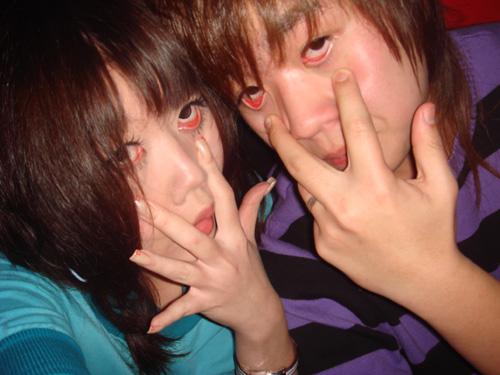 evee & BoiBoi d Kuso face ^^