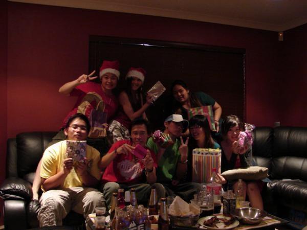 2006年圣诞节喔。。