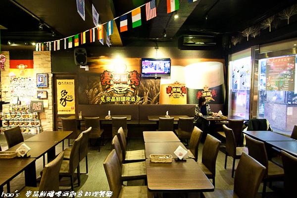 201601 麥晶鮮釀啤酒創意料理餐廳 028.jpg