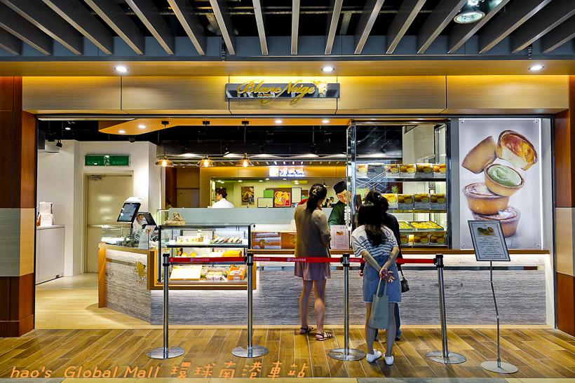 201607Global Mall 環球南港車站036