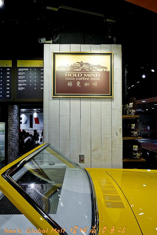 201607Global Mall 環球南港車站051