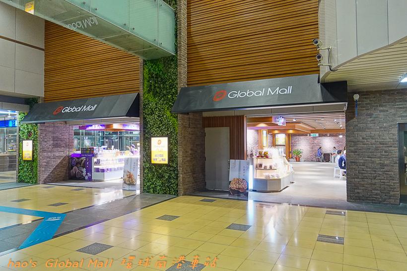 201607Global Mall 環球南港車站63a