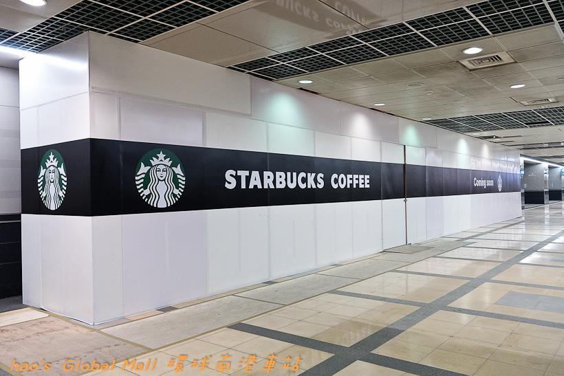 201607Global Mall 環球南港車站076