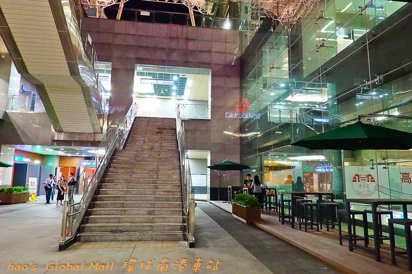 201607Global Mall 環球南港車站095