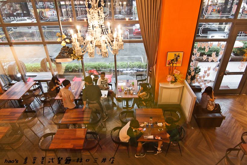 201609意享美式餐廳-林口三井店021.jpg