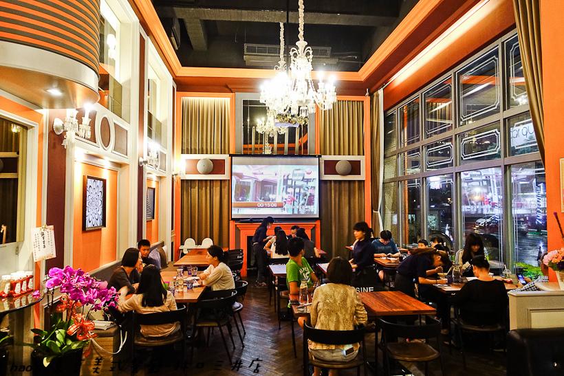 201609意享美式餐廳-林口三井店032.jpg