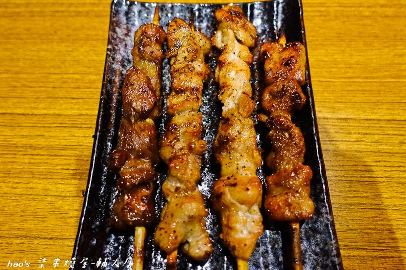 201610柒串燒屋-輔大店030.jpg