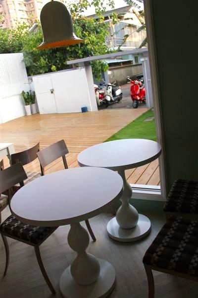cafe' L`espace 老陳 咖啡輕食