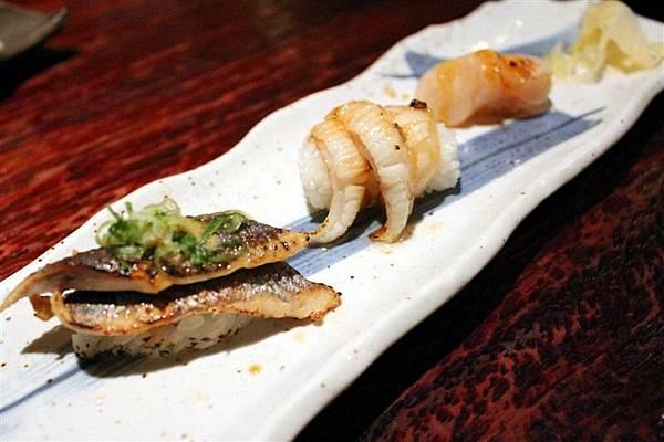 鰭樂寿司割烹