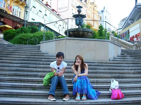 Karlovy Vary 卡羅維瓦利
