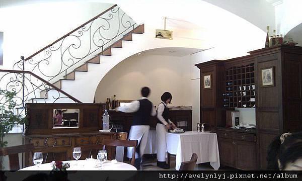 Pasadena法式餐廳