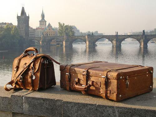 ♥ Missed Czech 2 ♥ 夢幻到想跟它談戀愛的布拉格舊城區 Old Town Square ♥