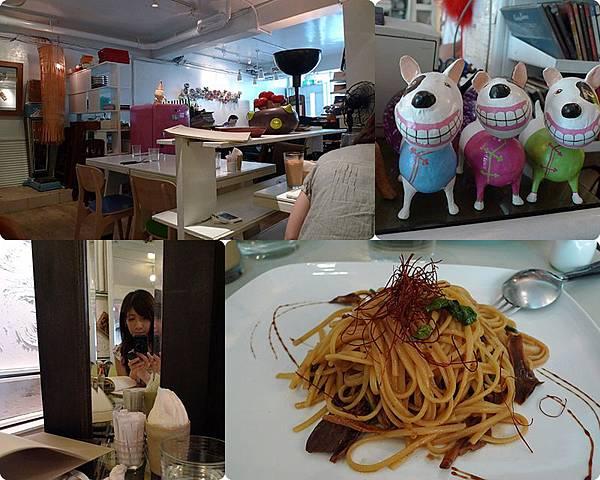 VVG Bistro ★ 隱身東區巷弄的好樣餐廳