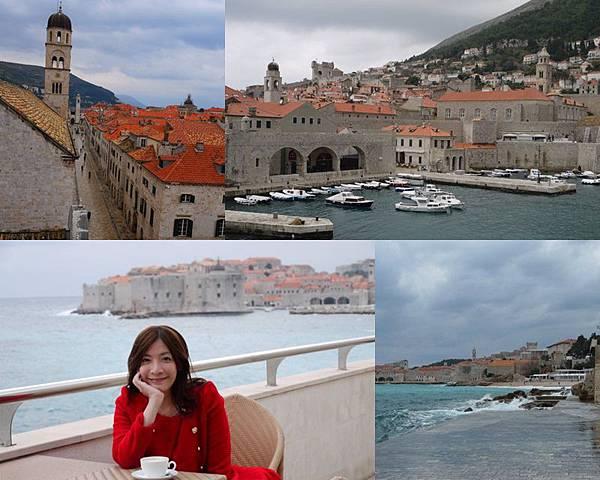 ☆ 杜布羅尼克 ☆ 亞德里亞海的珍珠 Dubrovnik & 5星 Hotel Excelsior住宿 ☆