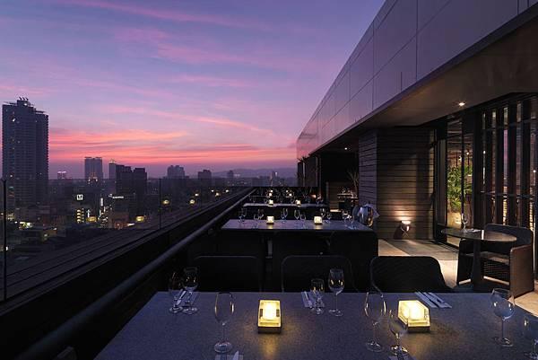View etage15