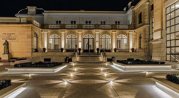 Moët-Chandon-cellars-in-Epernay-are-again-open-to-visitors