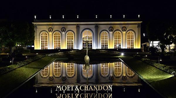 Moet-Chandon-Orangerie-Epernay