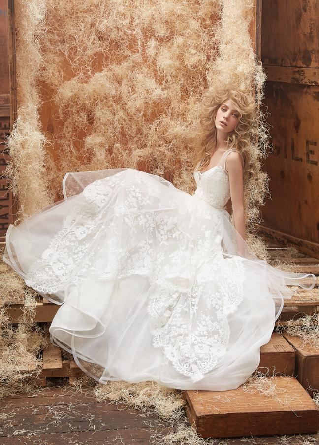 hayley-paige-bridal-lace-mini-dress-v-illusion-neckline-layered-tulle-chapel-train-6458_zm.jpg