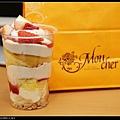 Mon Cher cake
