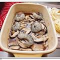 150308_蒜蝦鮮菇義大利麵