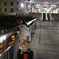 Day1:桃園到長野