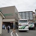 Day2:富山>高山>白川鄉