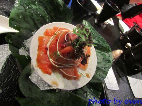 藝奇日本料理4