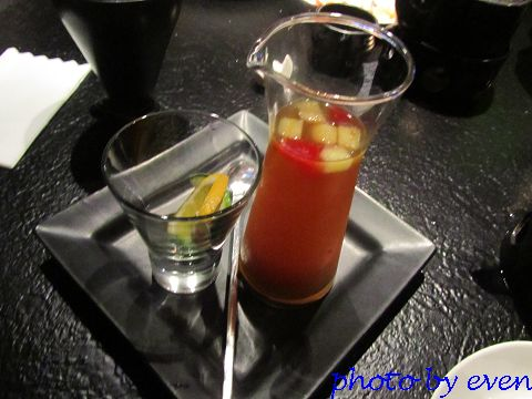 藝奇日本料理5