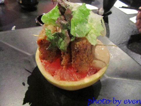 藝奇日本料理6