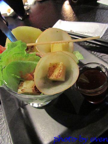藝奇日本料理14