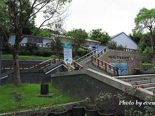 台北坪林茶葉博物館1