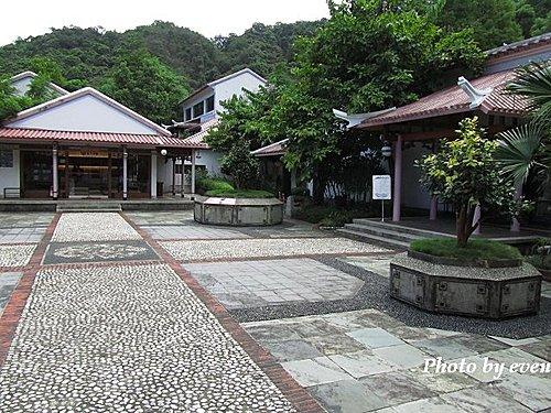 台北坪林茶葉博物館5