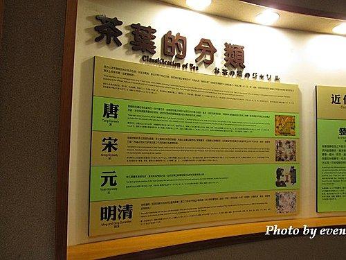 台北坪林茶葉博物館7