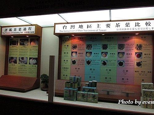 台北坪林茶葉博物館9