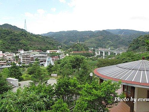台北坪林茶葉博物館16