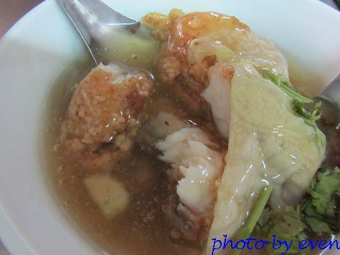 2011.09台南-鄭記魚羹2