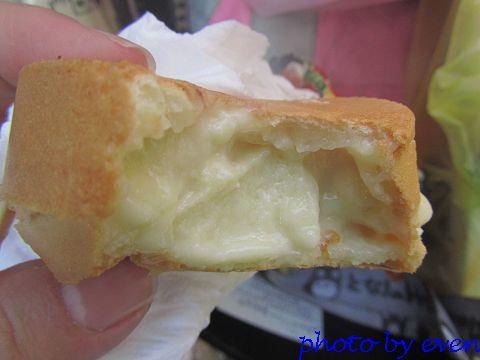 中原申園紅豆餅5
