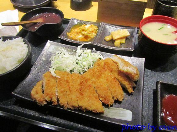 桃園蘆竹海賊日本料理8