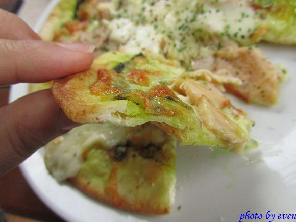 芝柏窯烤義大利比薩19